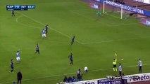 Yuto Nagatomo RED CARD _ HD - Napoli vs Inter - Serie A 30.11.2015