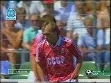 UEFA EURO 1988 Group 2 Day 3 - England vs USSR