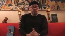 Alain Soral - Les Maîtres du Monde sont les Kabbalistes (Mystiques Juifs)