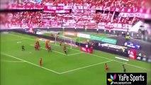 Impossible Bicycle Kick Acrobatic Goals Ronaldinho - Ibrahimovic - Rooney