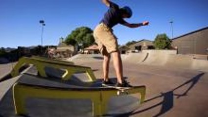 Justin Goulet & O'shay Johnson - The Final Clips