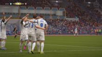 FIFA 16 Path to Power #17 - So proud of this goal!