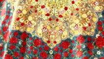 Irán - 1. Festival de cortometrajes 2. Alfombra de seda 3. La industria del cuero