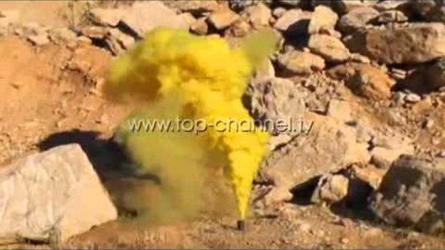 ISIS-i po përdor armë kimike në Irak dhe Siri - Top Channel Albania - News - Lajme