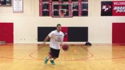 """How To: The """"Shamgod"""" Streetball Move"""