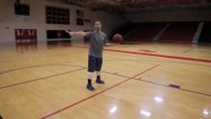 How To: Derrick Rose Crossover Ankle Breaker