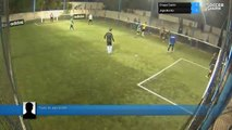 Faute de joga bonito - Chupa Calcio Vs Joga Bonito - 30/11/15 20:30 - Elite hiver 2015 (lundi soir)
