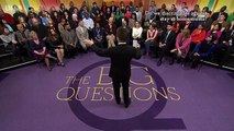 BBC 1 Debate - Men-Hating, Apostasy & Muslims & Home-Mothers - The Big Questions