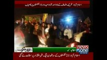 LG polls: Supporters rejoice as candidates celebrate Islamabad by polls success