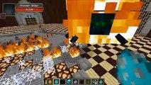 MUTANT MIST SPIDER VS DIAMOND GOLEM, MUTANT OBSIDIAN GOLEM, & GENERAL - Minecraft Mob Battles - Mods