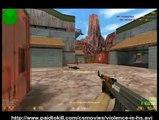Super Counter Strike headshots  speed pointing