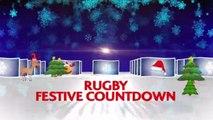 Festive Countdown: Japan shock the world