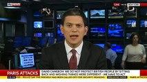 David Miliband: Die Gleichsetzung Von Terrorismus Mit Flüchtlingen Wäre Eine Tragödie