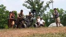 Insurgent  Ansel Elgort, Shailene Woodley & Miles Teller Interview