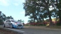 Championnat de France des Rallyes - Best Of Rallye du Var