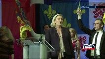 """""""Marine Le Pen dangereuse pour le Nord Pas de Calais"""", La voix du Nord"""