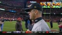 NFL : fin de match de folie entre Cleveland Browns et Baltimore Ravens