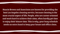 Top 6 Benefits of Hiring Professional Cleaning Services