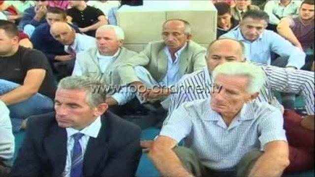 Myftiu i Shkodrës: Myslimanët nuk e pranojnë ekstremizmin - Top Channel Albania - News - Lajme