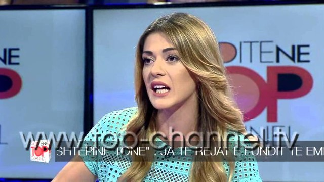 Pasdite ne TCH, 23 Shtator 2015, Pjesa 2 - Top Channel Albania - Entertainment Show