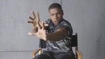 John Boyega Tells GQ Every Single Thing That Happens in the New Star Wars
