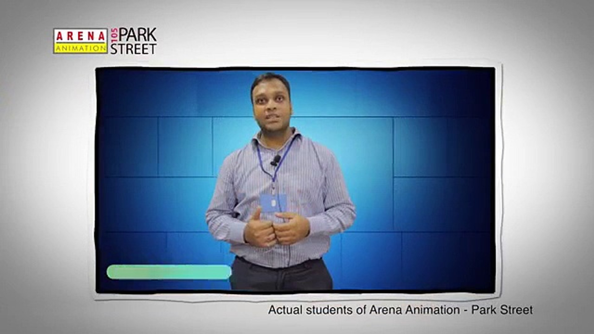 Winning Careers at Arena Animation Park Street | Job Oriented Animation Courses in Kolkata