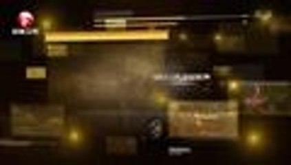 好运属于你 20151130期  醉汉酗酒家暴终酿大祸 【安徽卫视官方高清】