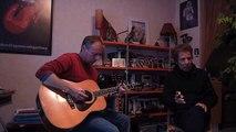 LES GRANDS VOYAGEURS (ALAIN BASHUNG) PAR LES VOYAGEURS Pascal et Gérard