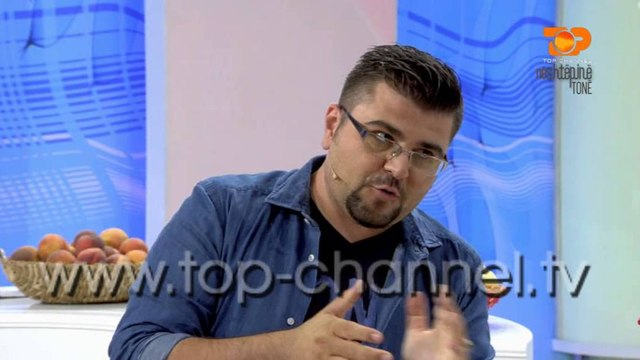 Ne Shtepine Tone, 28 Shtator 2015, Pjesa 4 - Top Channel Albania - Entertainment Show