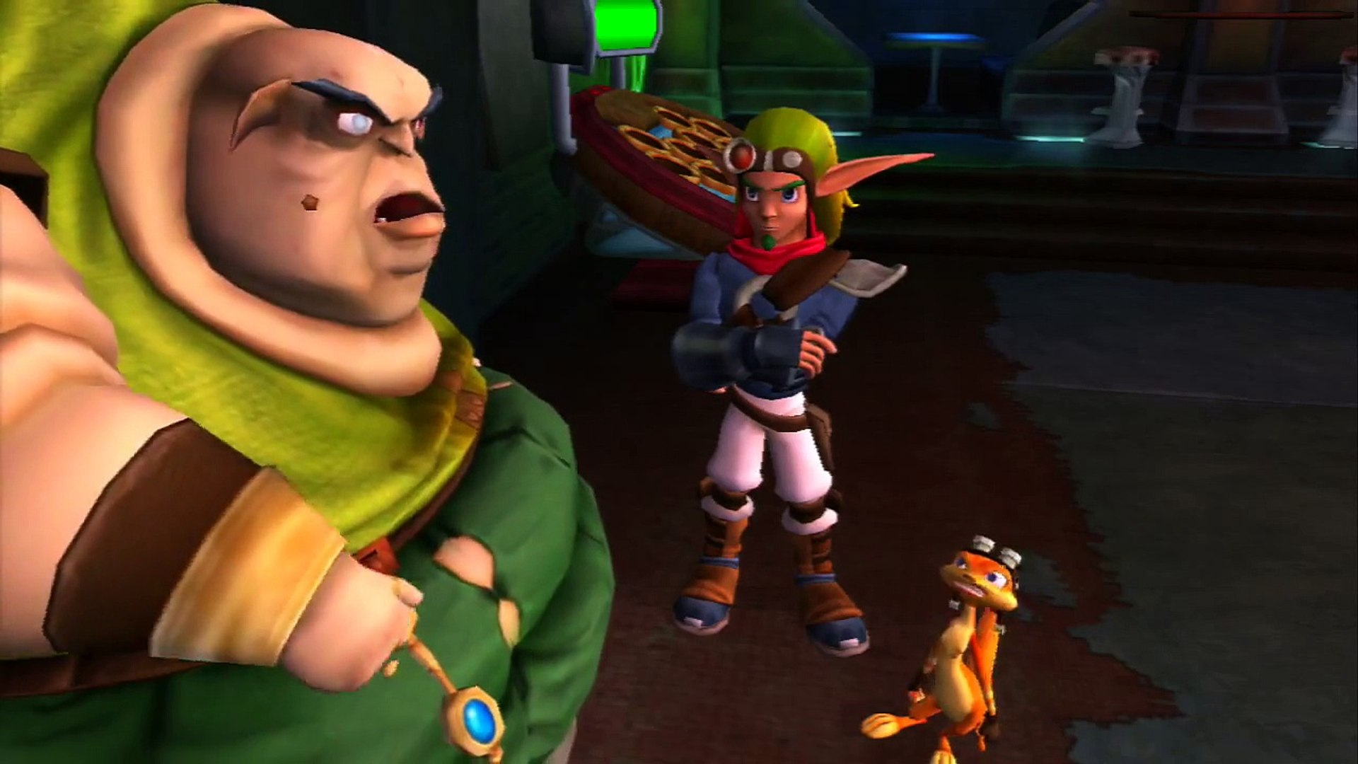 Jak Ii Jak And Daxter Hd Collection Walkthrough Part 1