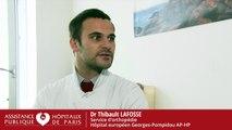 Dr Thibault Lafosse : « c'était des blessures de guerre »