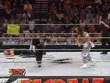 Sabu vs RVD vs Sandman vs Tommy Dreamer