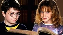 Daniel Radcliffe and Emma Watson first audition [Harry Potter]