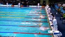 SESSION 2 - European Short Course Swimming Championships - Netanya 2015 (AUTO-RECORD) (2015-12-02 17:05:48 - 2015-12-02 17:10:13)