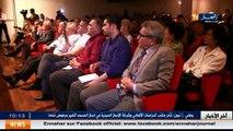 France  Le président de l Association - l'Algérie rend hommage au rôle héroïque de l ANP