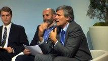 """COP21 : Présentation de l'initiative """"4 pour 1000 : les sols pour la sécurité alimentaire et le climat"""""""