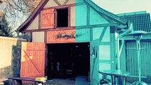 Die Salzamt Hütte