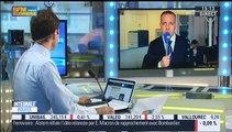 """Les tendances sur les marchés: """"Les marchés attendent l'annonce de la BCE sur les taux directeurs en territoire négatif"""", Bertrand Lamielle – 02/12"""