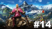 HD WALKTHROUGH GAMEPLAY FAR CRY 4 ★ STORY MODE ★ NO COMMENTARY GAMEPLAY ★ PC, XBOX 360 , XBOX ONE, PS3, PS4  #14