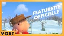 Snoopy et Les Peanuts : Le Film - Featurette Fidèles à l'oeuvre [Officielle] VOST HD