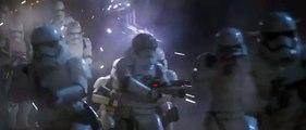 Star Wars VII il risveglio della Forza, una nuova scena inedita con Kylo Ren e il Primo Ordine