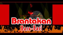 Brantakan - Basa Basi | Alternative Punk Rock Grunge Dark Wave Indie Music Video
