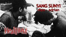 Sang Sunyi - Brantakan | Alternative Punk Rock Grunge Dark Wave Indie Music Video