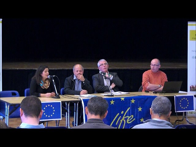 Contexte programme européen Life - Séminaire Life PTD du 15 Octobre 2015 au Tallud (79)