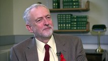 Jeremy Corbyn: Labour MPs must 'do their duty'