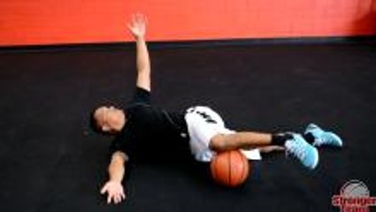 Basketball Mobility Movements