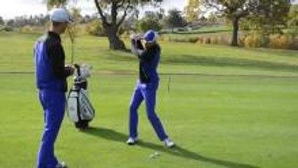 Swing Like Jason Day or Bubba Watson?