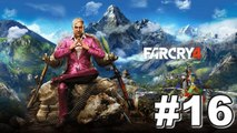 HD WALKTHROUGH GAMEPLAY FAR CRY 4 ★ STORY MODE ★ NO COMMENTARY GAMEPLAY ★ PC, XBOX 360 , XBOX ONE, PS3, PS4  #16