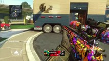 QUICK SCOPE 1v1 RAGE WALLBANG FUN Black ops 2 Nuke Town Ballista Gameplay