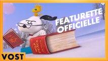 Snoopy et Les Peanuts : Le Film - Featurette Le Musée Charles Schulz [Officielle] VOST HD